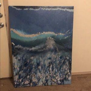 Haverty Canvas